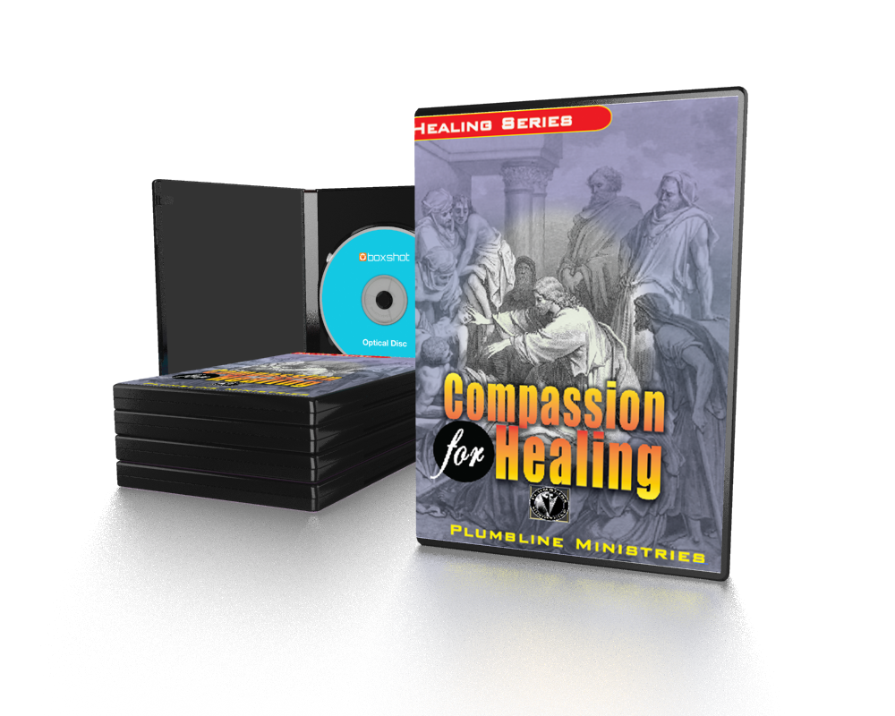 Compassion for Healing