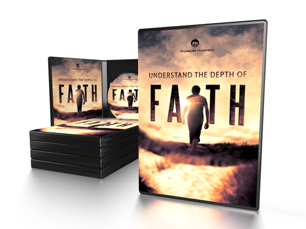 Understand The Depth Of Faith