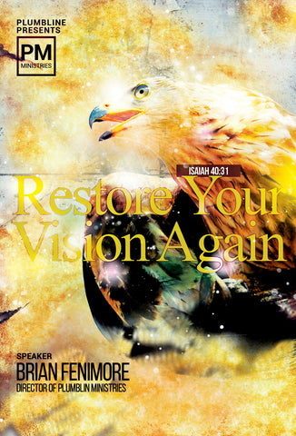 Restore Your Vision Again