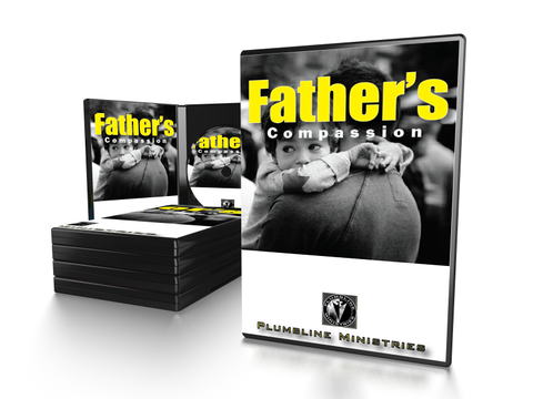 Father's Compassion
