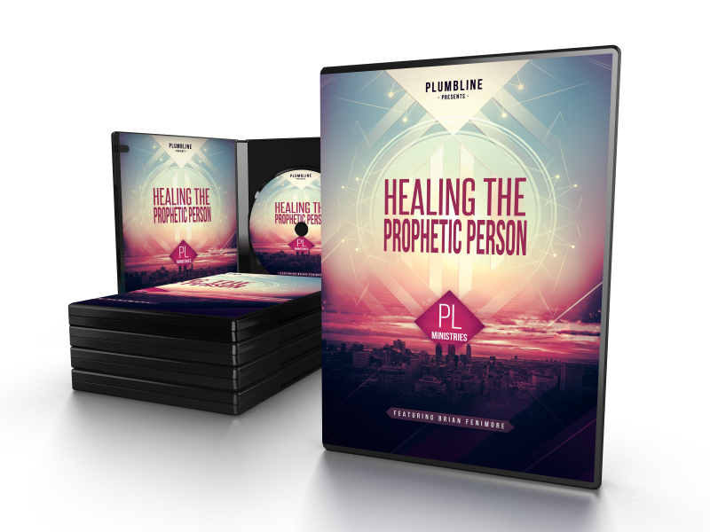 Healing The Prophetic Person