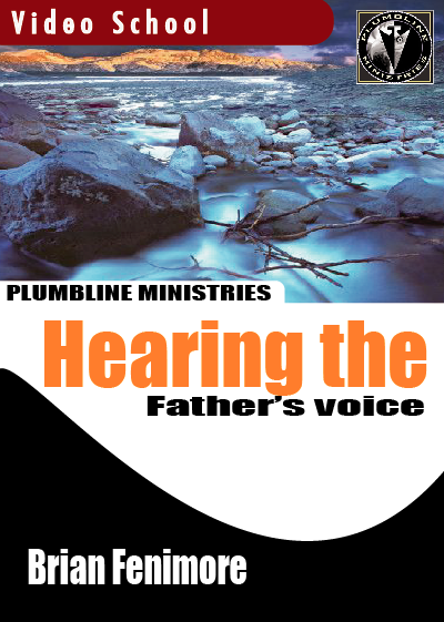 Hearing the Father's Voice
