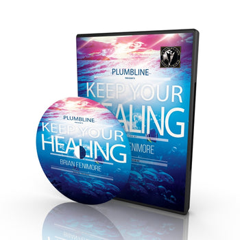 Keep Your Healing