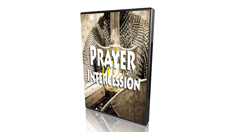 Focused Prevailing Prayer