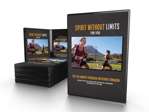 Spirit Without Limits For You
