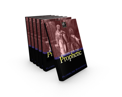 Basic Training for the Prophetic