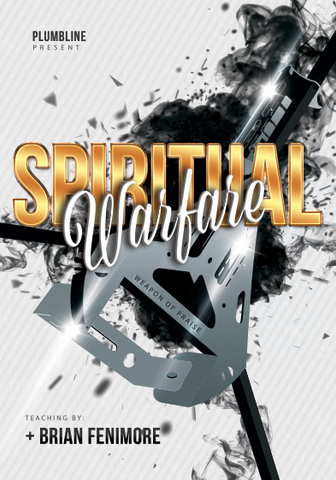 Spiritual Warfare - Your Victory Is Praise