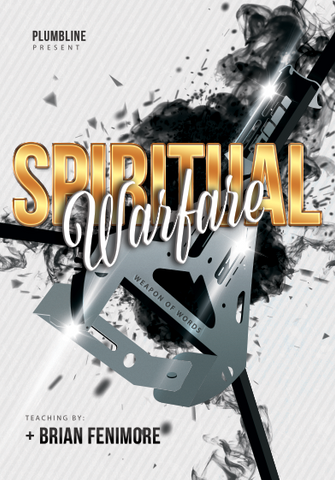 Spiritual Warfare - Your Words Are Weapons
