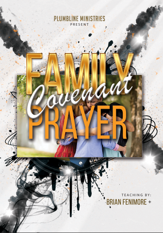 Family Covenant Prayer