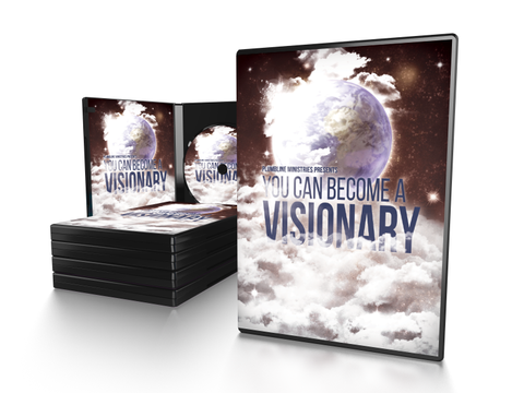 You Can Become a Visionary