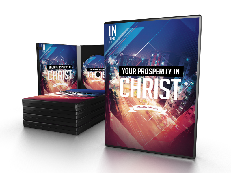 Your Prosperity in Christ