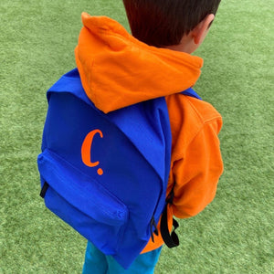 Kids - Personalised backpack - Various colours