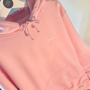 Just... Mum - Lightweight hoodie Various colours