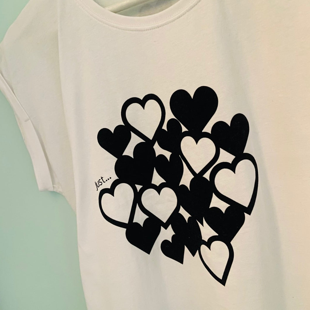 Women's - LOVE T-shirt