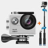 ULTRA HD ACTION CAMERA  FREE SELFIE STICK