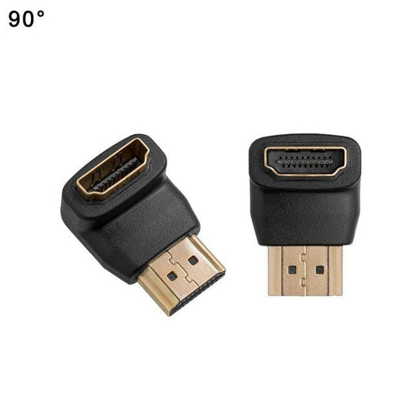 HDMI Cable Adapter Converters 270/90 - Treasure Kleny
