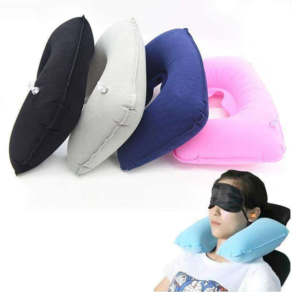 1 Pc Inflatable Pillow Air,Health Care,Uunoshopping