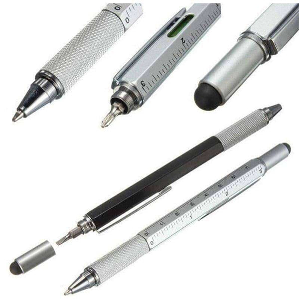 Screwdriver Ballpoint Pen Touch Screen,Office,Uunoshopping