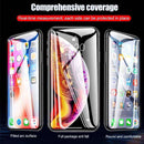 100D Full Cover Protective Glass iPhone,screen protector,Uunoshopping
