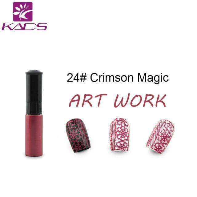 10g Stamping Polish Gel Nails,nails tools,Uunoshopping