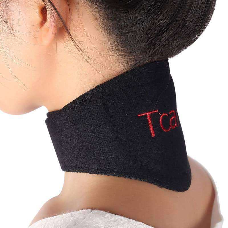 1Pcs Tourmaline Neck Belt,Health Care,Uunoshopping