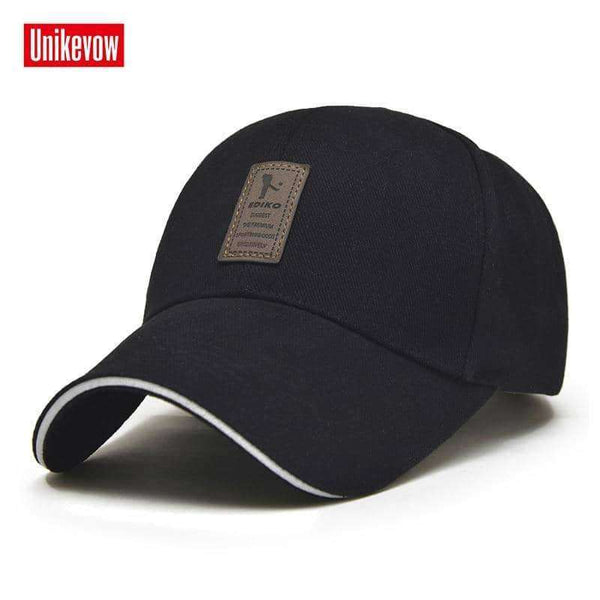 Men's Adjustable Cap,Hats & Caps,Uunoshopping