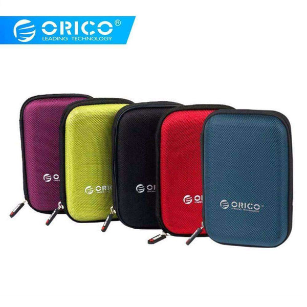 2.5 Inch HDD&SSD Protection Bag,Belts & Bags,Uunoshopping