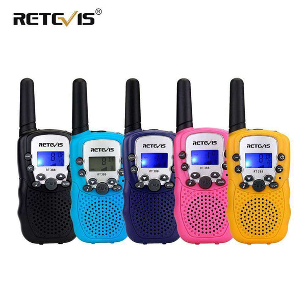 2pcs Kid Walkie Talkie,toys,Uunoshopping