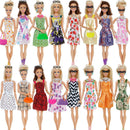 32 Item/Set Doll Accessories,toys,Uunoshopping
