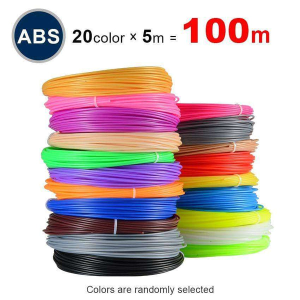 3D Pen special abs filament pla 1.75mm,Arts,Uunoshopping