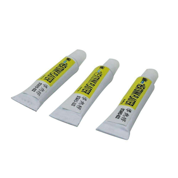3pcsx5g Thermal Pads Conductive Heatsink Plaster Viscous Adhesive Glue,tools electronics,Uunoshopping