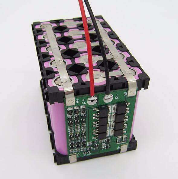 Battery Protection Board,Electronic Components & Supplies,Uunoshopping