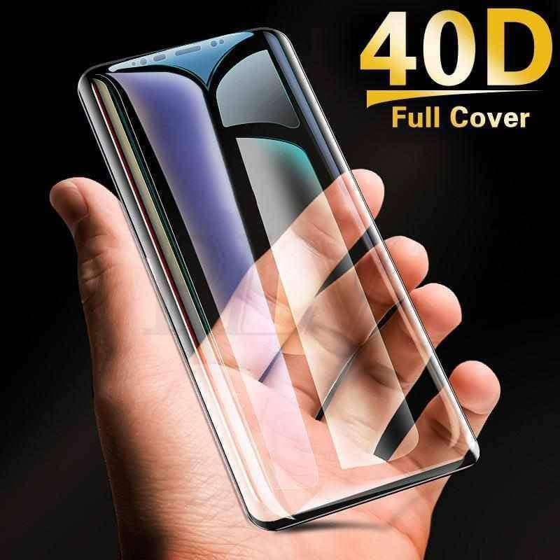 Samsung 40D Full Curved Tempered Glass,screen protector,Uunoshopping