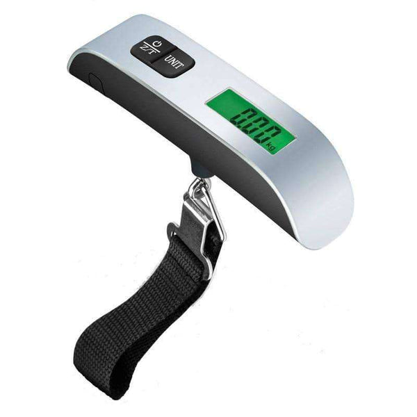 50kg/110lb Digital Electronic Luggage Scale,Outdoor,Uunoshopping