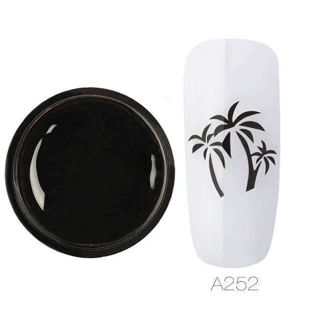 UV Decoration Stamping Gel,nails tools,Uunoshopping