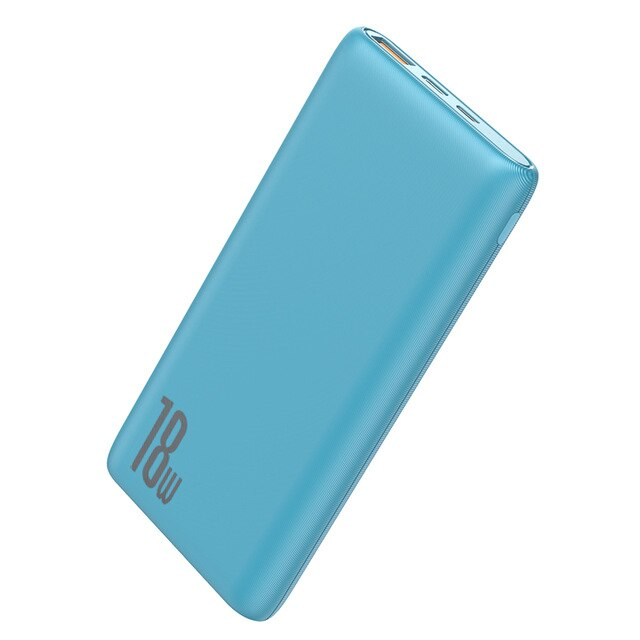 Powerbank 10000mAh Fast Charger,Phone Chargers & USB Cable,Uunoshopping
