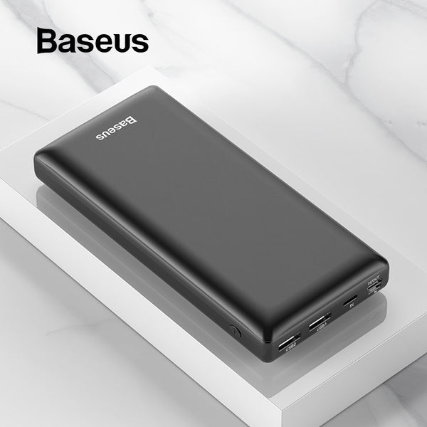 30000mAh Power Bank,Phone Chargers & USB Cable,Uunoshopping