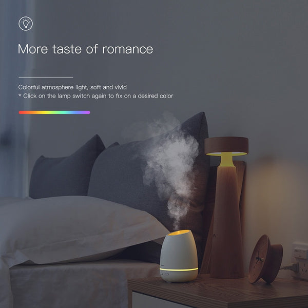 USB Aroma Oil Diffuser Humidifier,Consumer Electronics,Uunoshopping