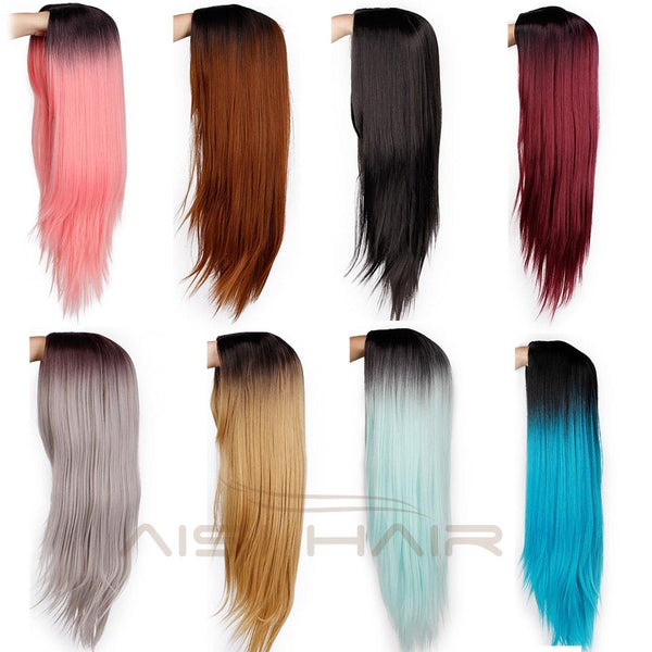 High Temperature Fiber Wigs,hair,Uunoshopping