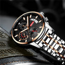Luxury Mens Watches Waterproof,Men's watches,Uunoshopping