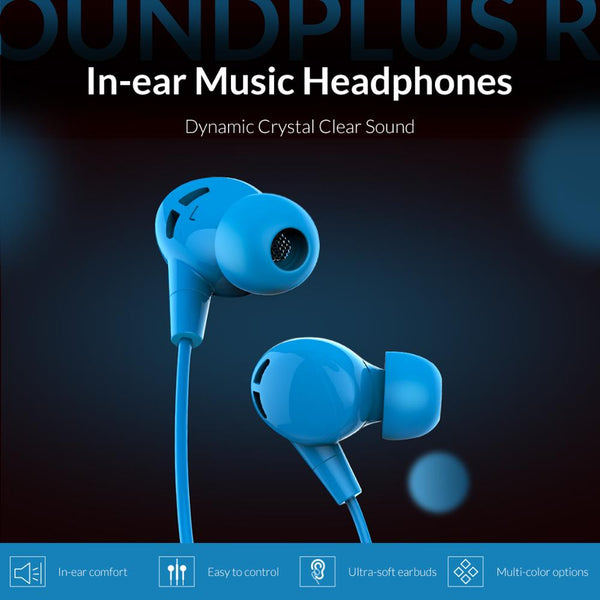 Sport Earphone With Microphone,earphone,Uunoshopping