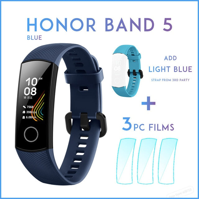 Huawei Honor Band 5 Men Women Watches,Men's watches,Uunoshopping