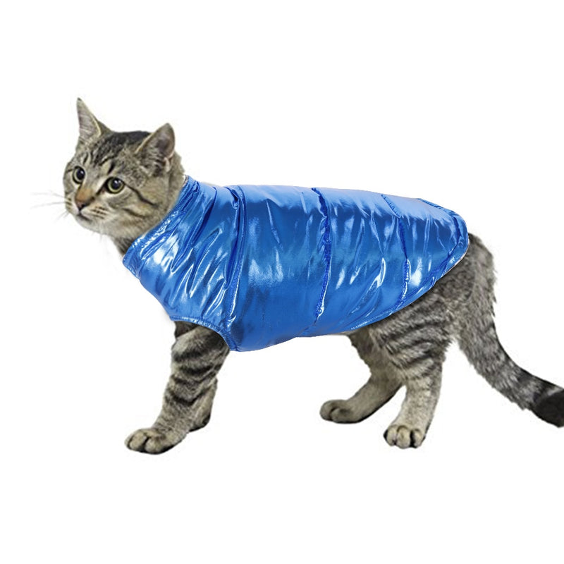 1 pcs Waterproof Dog Clothes for Small Dogs Cat,pet products,Uunoshopping
