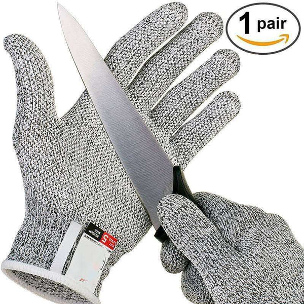 Anti-cut Gloves Safety,Gloves & Ties,Uunoshopping