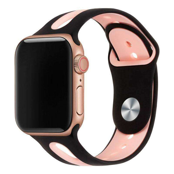 Apple Watch Band 42mm 38mm 44mm 40mm Strap Silicone,watch accessories,Uunoshopping