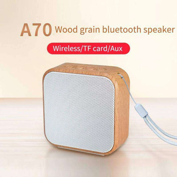 Bluetooth Loudspeaker With Mic Card FM Radio,Consumer Electronics,Uunoshopping