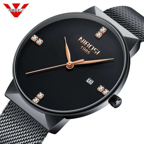 Business Men Watches,Men's watches,Uunoshopping