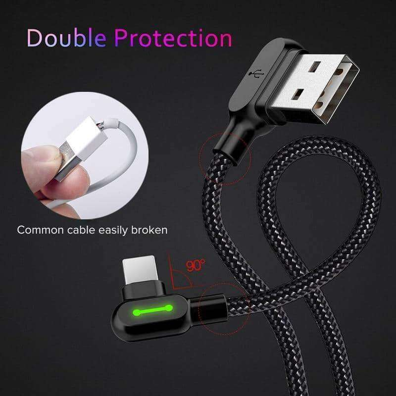 Cable Mobile Phone Charger,Phone Accessories,Uunoshopping