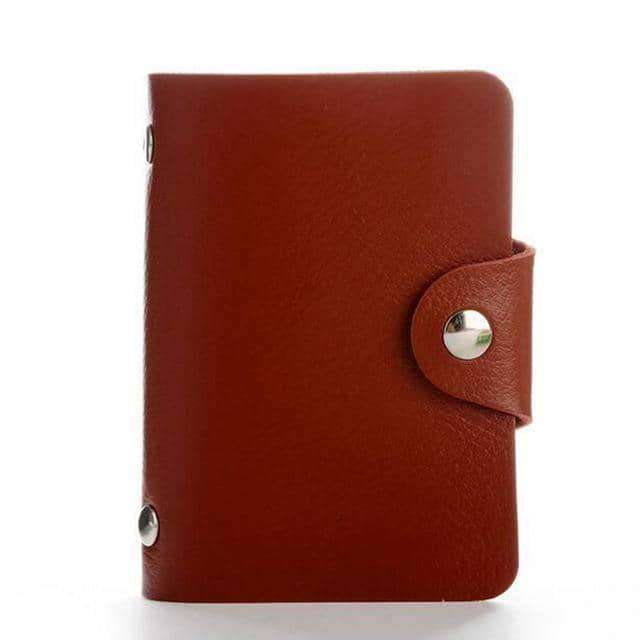 Card Case Business Card Holder,Wallets & Holders,Uunoshopping