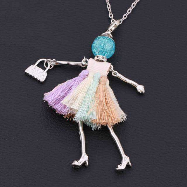 Chenlege fashion necklaces,Necklaces & Pendants,Uunoshopping